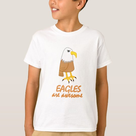 Eagles are Awesome T-Shirt