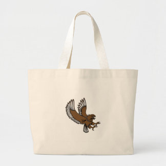 Eagles Attack Bags