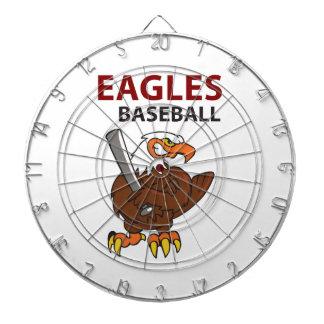 EAGLES BASEBALL DART BOARDS