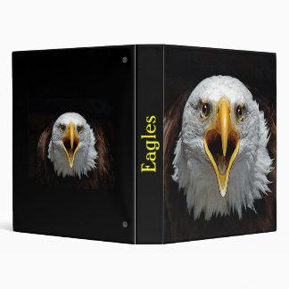eagles binder