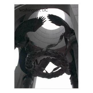 Eagles conmemorativo postales