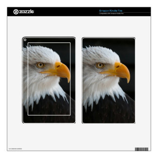 Eagles Decals For Kindle Fire