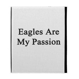 Eagles es mi pasión
