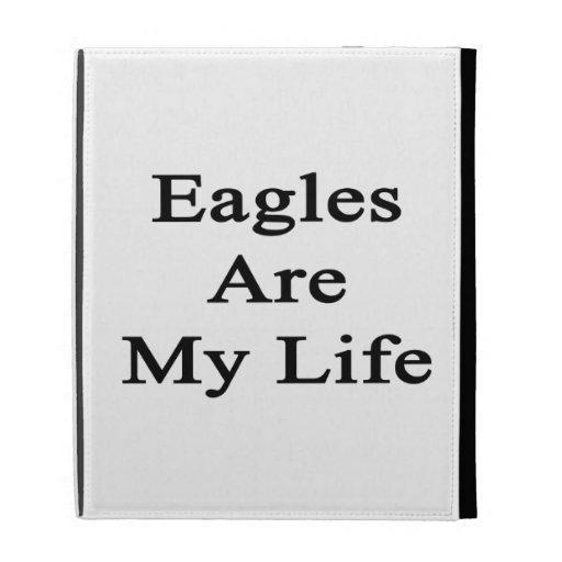 Eagles es mi vida
