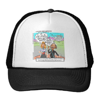 Eagles Fly? Funny Mugs Tees Cards Gifts & More Trucker Hat