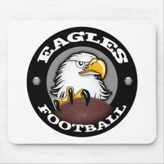EAGLES FOOTBALL Claw Mousepad