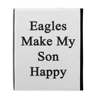 Eagles hace a mi hijo feliz