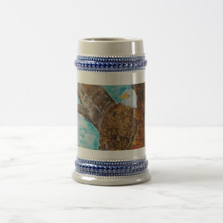 Eagles Heart And Soul Beer Stein