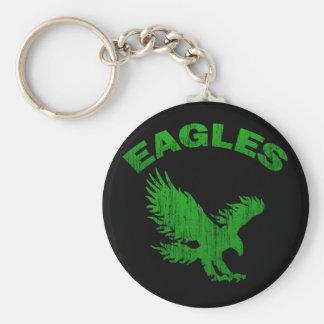 EAGLES KEY CHAINS