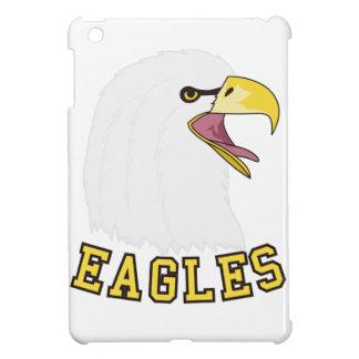 Eagles Mascot iPad Mini Case