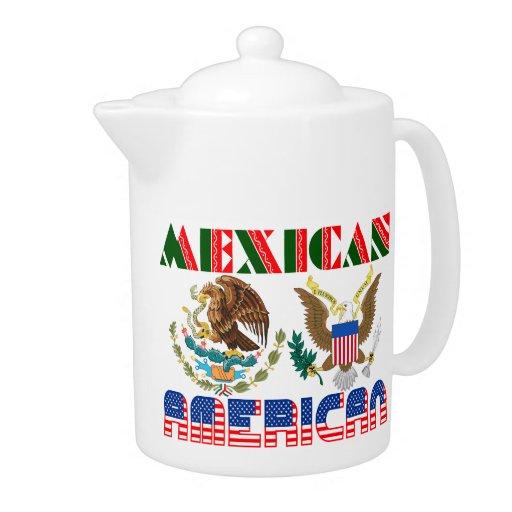 Eagles mexicano-americano