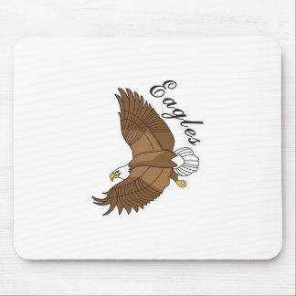 Eagles Mouse Pad