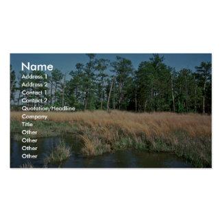 Eagles Nest Area ,Taylor's Island Business Card
