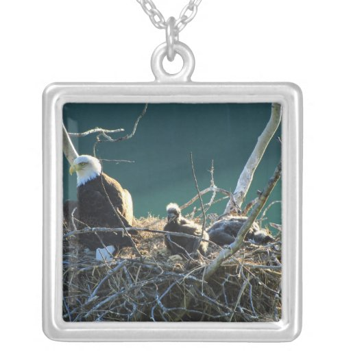 Eagles' Nest Custom Jewelry