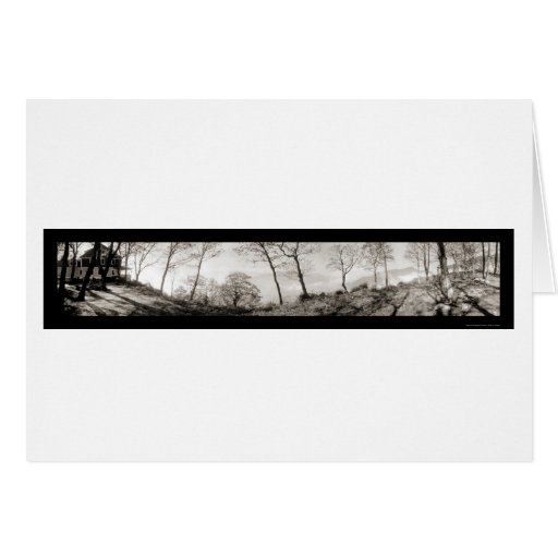 Eagles Nest NC Photo 1910 Greeting Cards