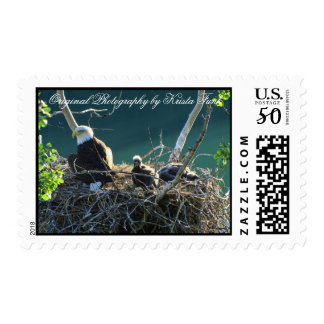 Eagles' Nest Postage