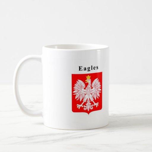Eagles of Liberty Coffee Mug