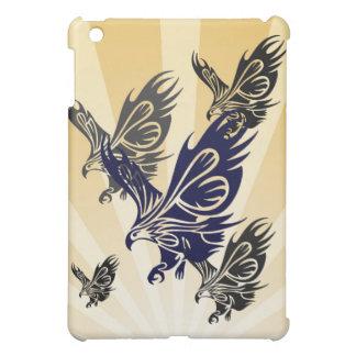 Eagles Over Gold Horizon Speck Case iPad Mini Cover