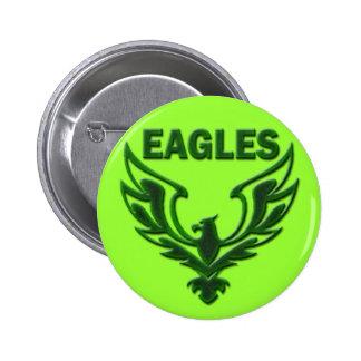 EAGLES PIN