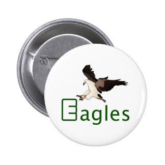 Eagles Pins