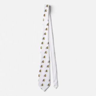 Eagles Rock Neck Tie