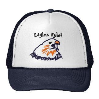 Eagles Rule! Hat