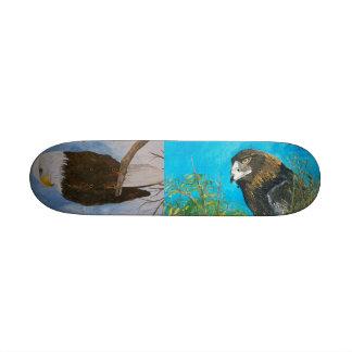 Eagles Skate Board Decks
