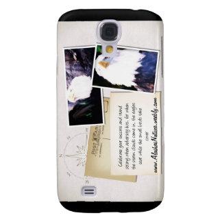 Eagles Soar IPhone Case