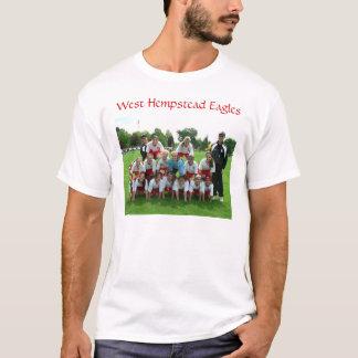 eagles_spring06, West Hempstead Eagles T-Shirt
