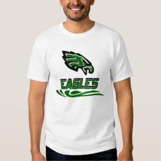 Eagles T--Shirt Shirt
