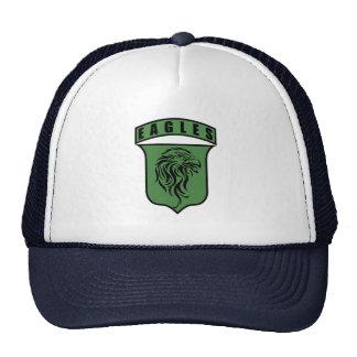 Eagles Team Trucker Hat