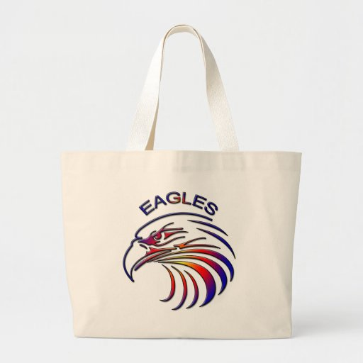 EAGLES TOTE BAGS