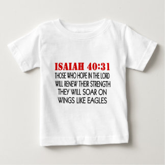 Eagles Wings Baby T-Shirt