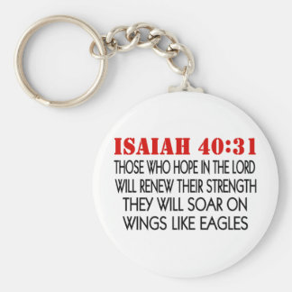Eagles Wings Keychain
