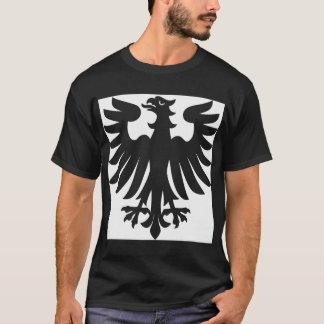 EagleShirt BlackW T-Shirt