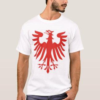 EagleShirt RedNL T-Shirt