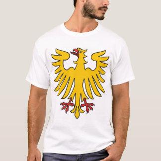 EagleShirt YellowRL T-Shirt