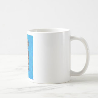 Eaglette.png Coffee Mugs