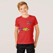 Eakin Autism T-shirt