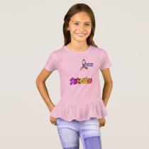 Eakin Autism with Ruffles T-Shirt