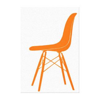 Eames Chair Canvas Print