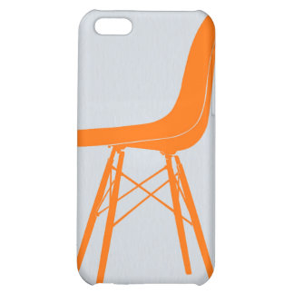 Eames Chair iPhone 5C Cover