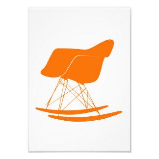 Eames Chair Photo Print