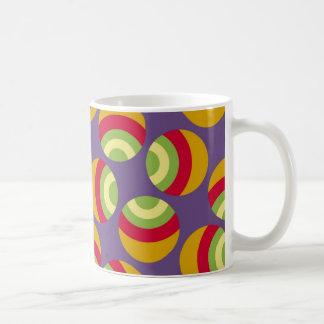 Eames Circles 1 Coffee Mug
