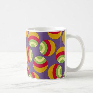 Eames Circles 1 Mugs