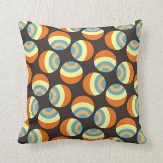 Eames Circles 7 Pillows