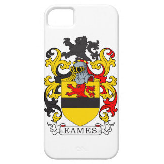 Eames Coat of Arms iPhone 5/5S Covers