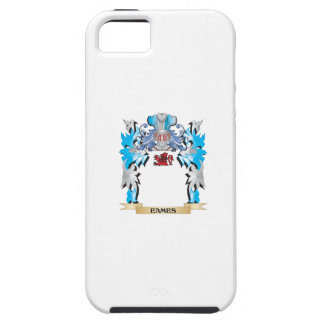 Eames Coat of Arms - Family Crest iPhone 5/5S Case