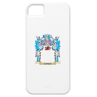Eames Coat of Arms - Family Crest iPhone 5 Cases