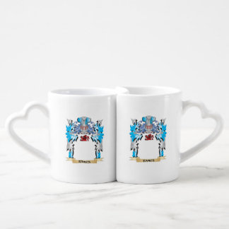 Eames Coat of Arms - Family Crest Lovers Mug Sets